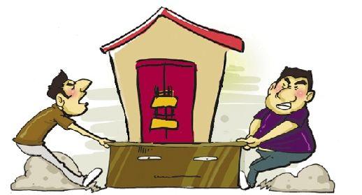 """房产""""代持人""""出售房产,合同无效?"""